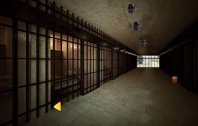 Escape Games Abandoned Prison- screenshot