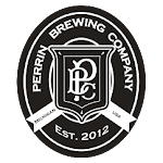 Logo of Perrin Brewing Black