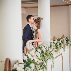 Wedding photographer Daniil Gurev (beam). Photo of 12.04.2016