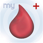 My INR icon