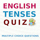 English Tenses Quiz