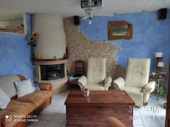 maison à Treillières (44)