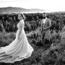 Wedding photographer Sergey Fonvizin (sfonvizin). Photo of 02.06.2018