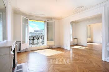 Appartement 6 pièces 143 m2