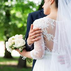 Wedding photographer Anna Korobkova (AnnaKorobkova). Photo of 09.06.2016