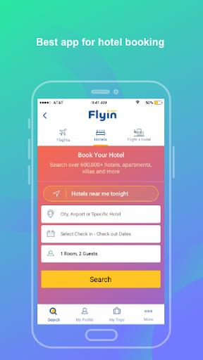 Flyin.com - Flights, Hotels & Travel Deals Booking 4.2.1 com.flyin.bookings apkmod.id 3