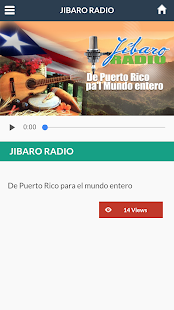 Jibaro Radio- screenshot thumbnail