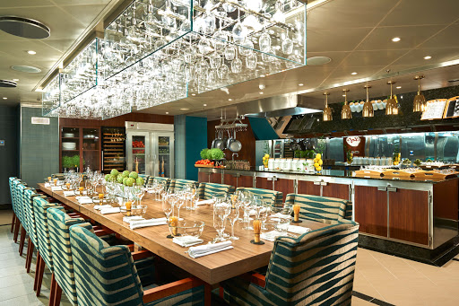 carnival-vista-Chefs-Table.jpg - Enjoy the tastes of Chef's Table, a special dining experience on Carnival Vista.
