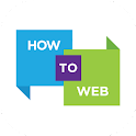 How To Web icon