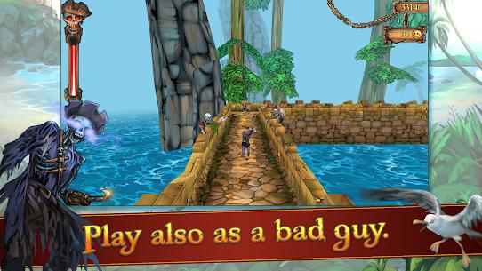 Pirates Don't Run 4