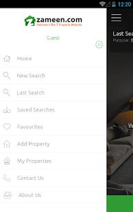 Zameen: No.1 Property Portal - náhled