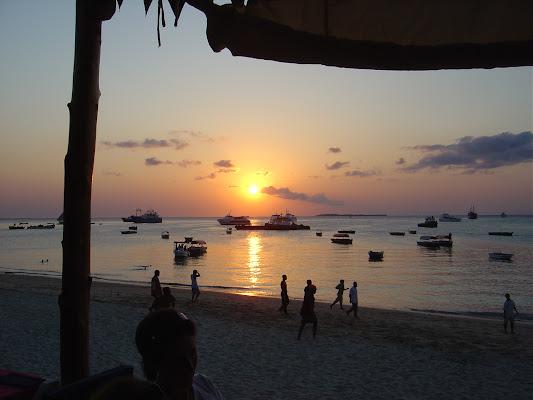 La mia Zanzibar.... di Nikaele