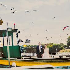 Wedding photographer Marcin Gruszka (gruszka). Photo of 15.04.2015