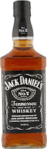 Jack Daniel's Old No.7 Tennessee Whiskey - 70cl