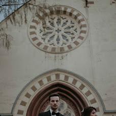 Wedding photographer Yana Mef (yanamef). Photo of 08.05.2018