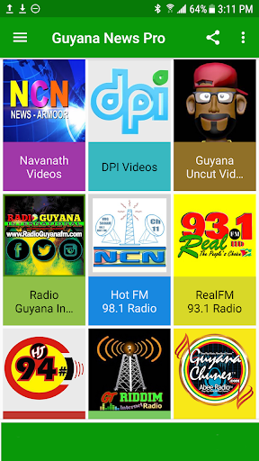 Guyana News Pro screenshots 3