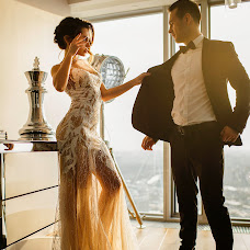 Wedding photographer Svetlana Muromskaya (Sr2412). Photo of 08.04.2018