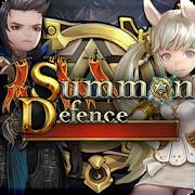 Summon Defence MOD APK aka APK MOD 0.6.5 (Mod Menu)