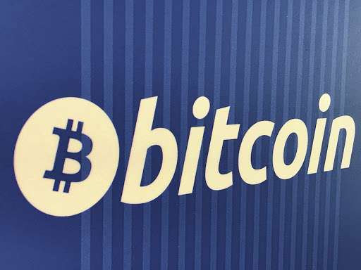 Bitcoin blues:  The cryptocurrency that had many investors knocking up a fortune as its price soared is now wobbling and its price has dropped sharply. Picture: REUTERS