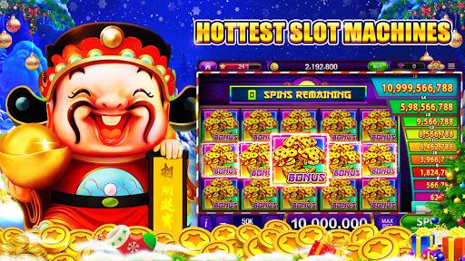 Gold Fortune Casinou2122 - Free Vegas Slots 5.3.0.100 screenshots 5