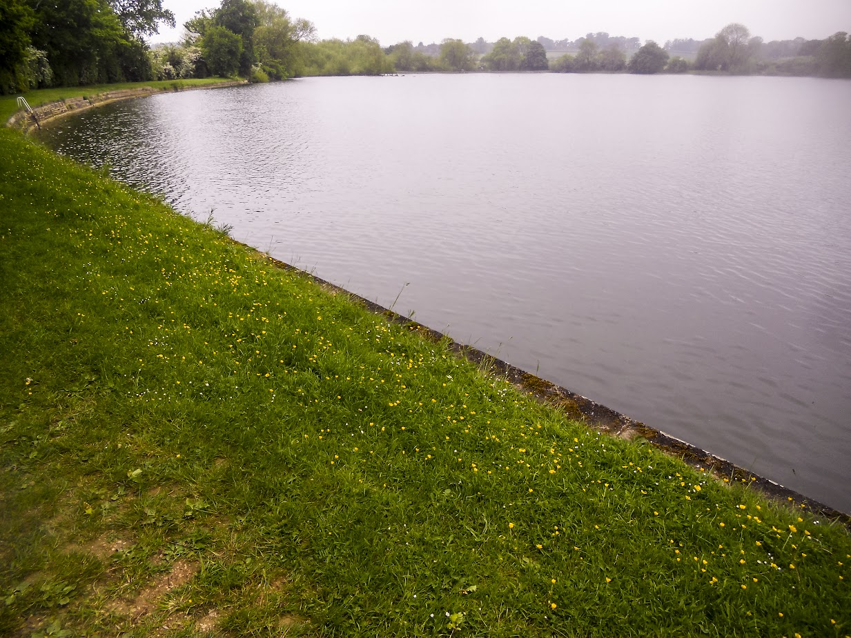 Denton Reservoir
