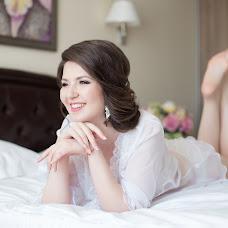 Wedding photographer Yuliana Rosselin (YulianaRosselin). Photo of 16.06.2017