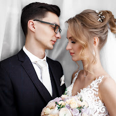 Wedding photographer Evgeniy Labonarskiy (lendphoto). Photo of 14.04.2018