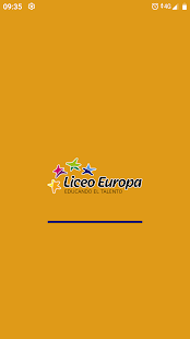 Liceo Europa screenshot 6