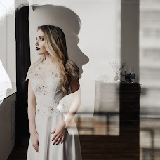 Wedding photographer Yana Macneva (matsnevaya). Photo of 01.06.2018
