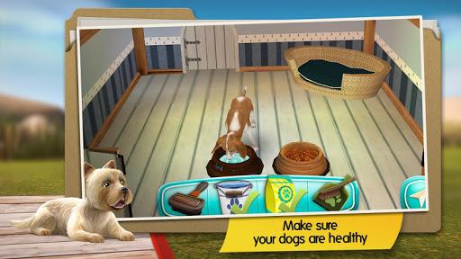 DogHotel - My boarding kennel  screenshots 7
