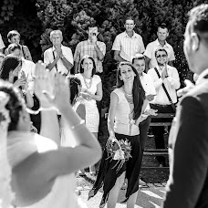 Wedding photographer Igor Ivkovic (igorivkovic). Photo of 04.08.2015