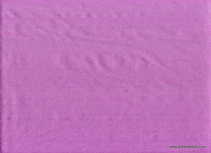 Photo: P/L 6024 - 100% Powerloom Dupioni Silk