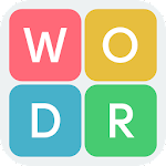 Word Search - Brain Game App Icon
