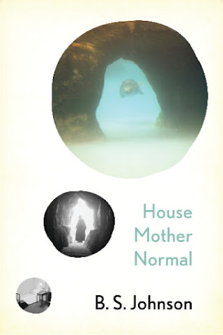 cover image for House Mother Normal