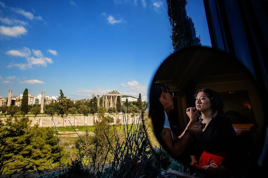 Wedding photographer Elena Haralabaki (elenaharalabaki). Photo of 09.03.2018