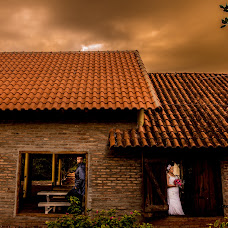 Wedding photographer Giovani Lopes (giovanilopes). Photo of 04.03.2017