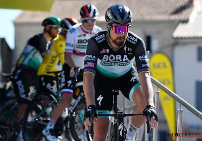 Verrassing van formaat: Peter Sagan zou dit seizoen geen klassiekers rijden