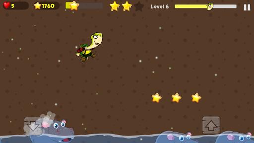 Code Triche Super Turtle Games - Free toddler games  APK MOD (Astuce) screenshots 4