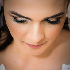 Wedding photographer Cristian Sorin (SimbolMediaVisi). Photo of 19.09.2017