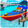 Water Taxi: Real Boat Driving 3D Simulator (Unreleased)