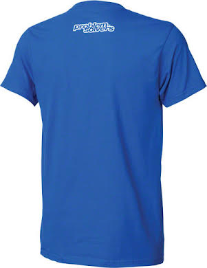 Problem Solvers Square Peg T-Shirt alternate image 0