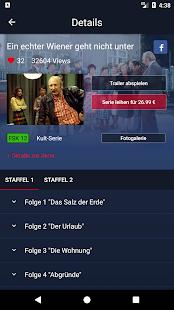 NurDein.tv - náhled