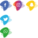 Messenger Dual App - Multi Accounts Parallel App icon