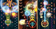 Sky Raptor: Space Invadersのおすすめ画像4