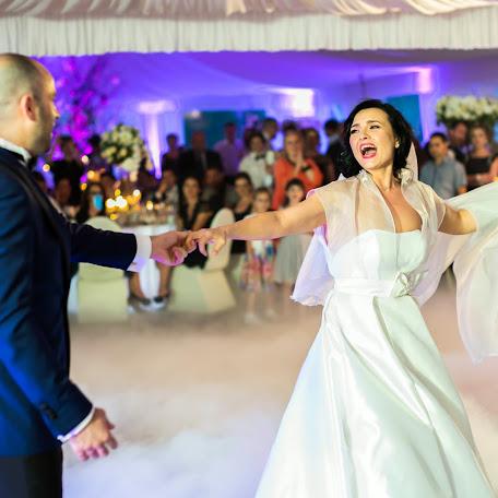 Wedding photographer Razvan Ghindaoanu (ghindaoanu). Photo of 25.06.2015