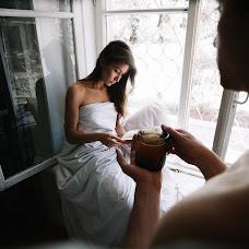 Wedding photographer Anastasiya Ulen (ulen). Photo of 07.07.2017