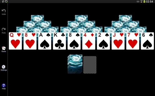 150+ Card Games Solitaire Pack- screenshot thumbnail