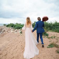 Wedding photographer Aleksandr Khvostenko (hvosasha). Photo of 07.02.2018