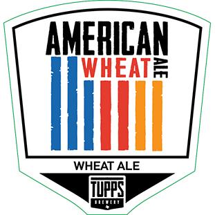 Logo of TUPPS American Wheat