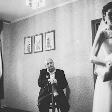 Wedding photographer Maksim Pashkevich (BlackM). Photo of 30.10.2014